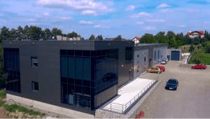 Фабрика дуолайф